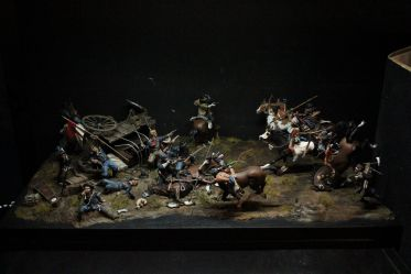 54mm - Red River War